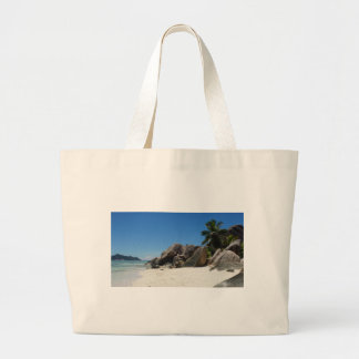 anse source d'argent jumbo tote bag