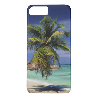 Anse Sourse D'Argent Beach, La Digue iPhone 8 Plus/7 Plus Case