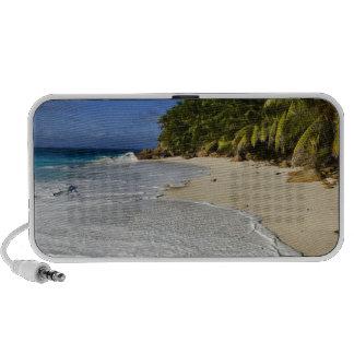 Anse Victorin Beach 2 Laptop Speaker