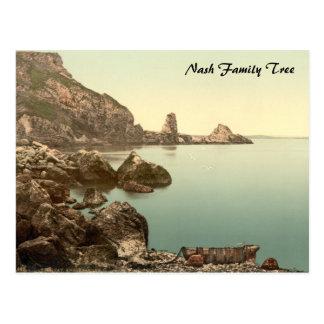 Anstey s Cove I Torquay Devon England Post Cards