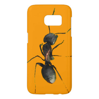 Ant Abstract Insect Animal Samsung Galaxy S7 Case