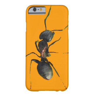 Ant Abstract iPhone 6 Case Barely There iPhone 6 Case