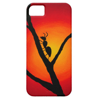 Ant case case for the iPhone 5
