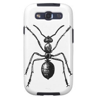 ant galaxy SIII cover