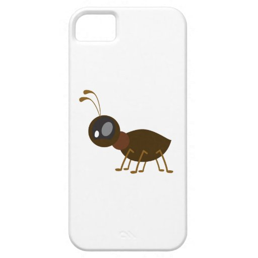 ant iPhone 5 cover