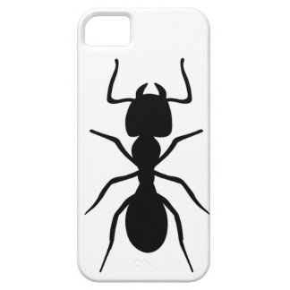 Ant Case For The iPhone 5