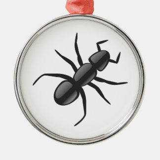 Ant Christmas Ornament