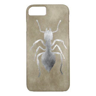 Ant Grunge Style iPhone 7 Case