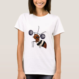 Ant lifting T-Shirt