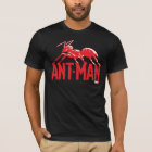 Ant-Man Ant Logo T-Shirt