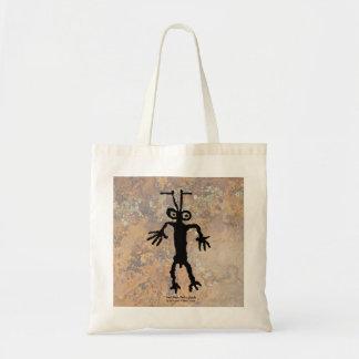 Ant Man Petroglyph