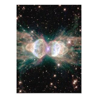 Ant Nebula Mz3 14 Cm X 19 Cm Invitation Card