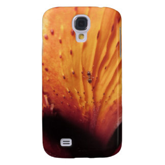 Ant On You Samsung Galaxy S4 Cases
