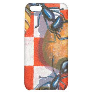 Ant Picnic  iPhone 5C Case