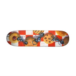 Ant Picnic Skate Board Decks