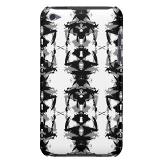 Ant Races Barely There iPod Cover