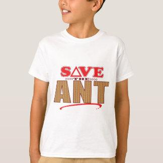 Ant Save T-Shirt