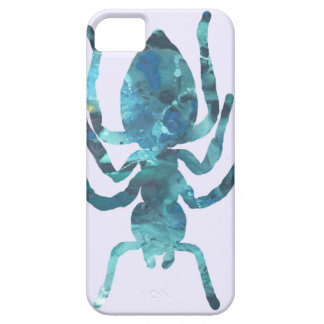 Ant silhouette iPhone 5 cover