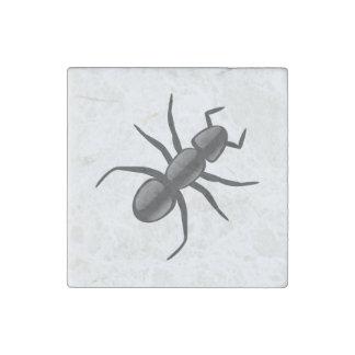 Ant Stone Magnet