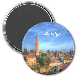 Antalya Magnet