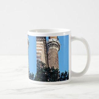 Antalya, The Yivili Minare (the Fluted Minaret) Coffee Mugs