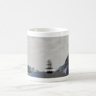 Antarctic Explorer Coffee Mug