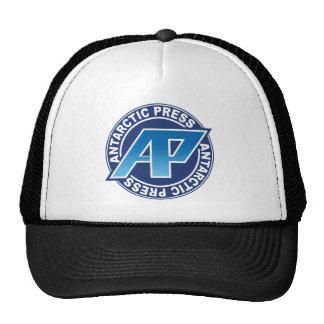 Antarctic Press Logo Hat