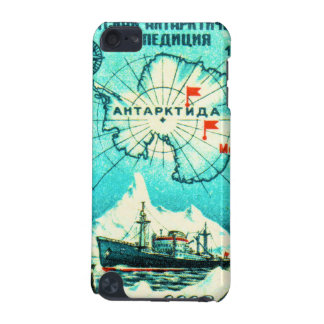 Antarctica 1956 iPod touch 5G case