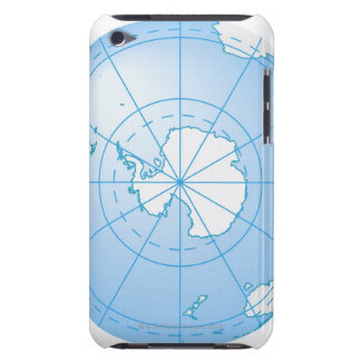 Antarctica 2 barely there iPod case