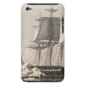 Antarctica 2 Case-Mate iPod touch case