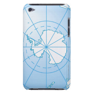 Antarctica 2 iPod touch Case-Mate case