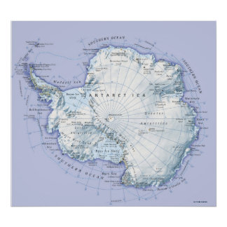 Antarctica 2 poster