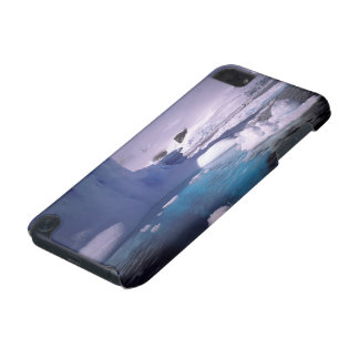 Antarctica Antarctic icescapes 2 iPod Touch (5th Generation) Covers