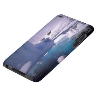 Antarctica Antarctic icescapes 2 iPod Touch Covers