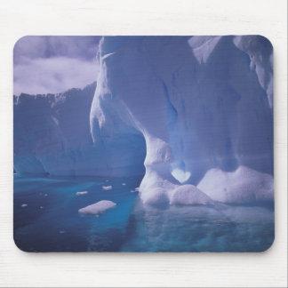 Antarctica. Antarctic icescapes 3 Mouse Mat