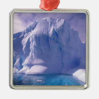 Antarctica. Antarctic icescapes Christmas Ornament