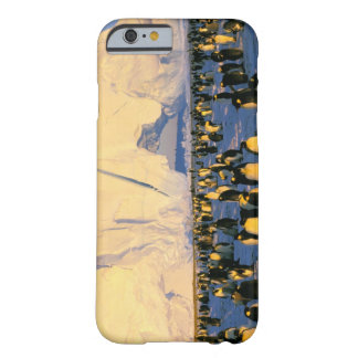 Antarctica, Antarctic Peninsula, Weddell Sea, 4 Barely There iPhone 6 Case