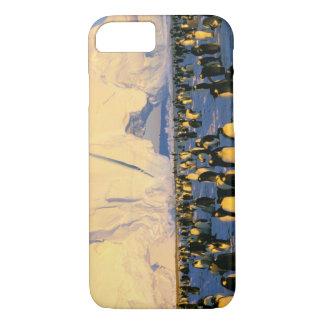 Antarctica, Antarctic Peninsula, Weddell Sea, 4 iPhone 7 Case