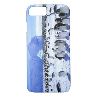 Antarctica, Antarctic Peninsula, Weddell Sea, 5 iPhone 8/7 Case