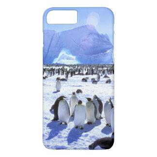 Antarctica, Antarctic Peninsula, Weddell Sea 5 iPhone 8 Plus/7 Plus Case