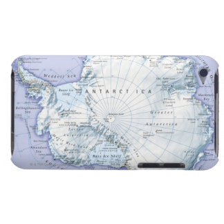 Antarctica Barely There iPod Covers