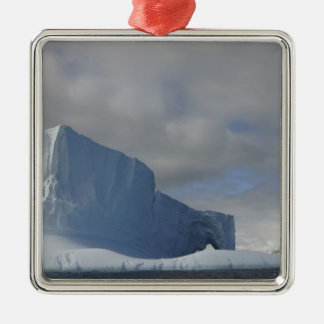 Antarctica, Bransfield Strait, Afternoon sun 2 Christmas Ornament