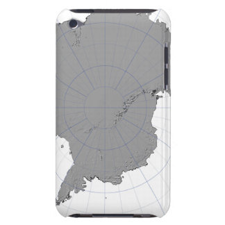 Antarctica Barely There iPod Cases