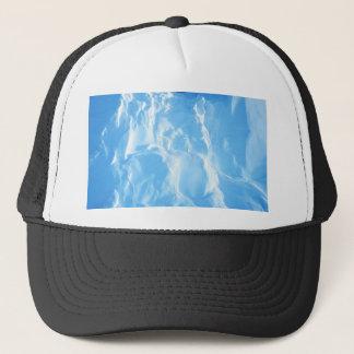Antarctica Ice Trucker Hat