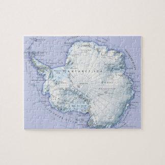 Antarctica Jigsaw Puzzle