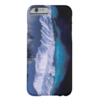 Antarctica, Paradise Bay. Iceberg in crystal Barely There iPhone 6 Case
