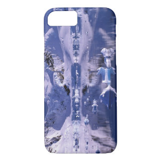 Antarctica, Paradise Bay iPhone 8/7 Case