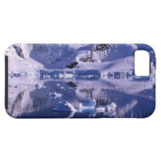 Antarctica, Paradise Bay Tough iPhone 5 Case