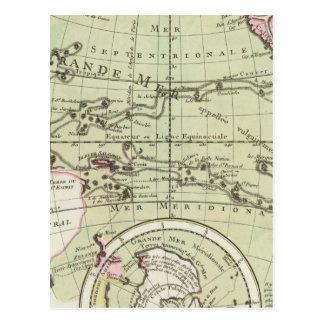 Antarctica Postcards