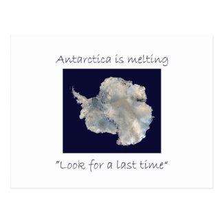 Antarctica Post Cards